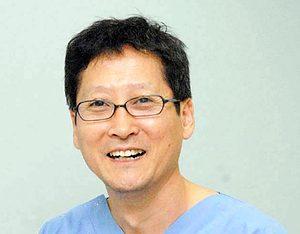 Dr. Sang Won Oh